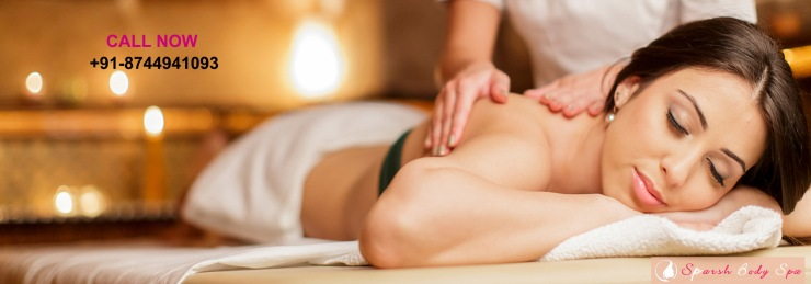 sparsh body massage in Delhi